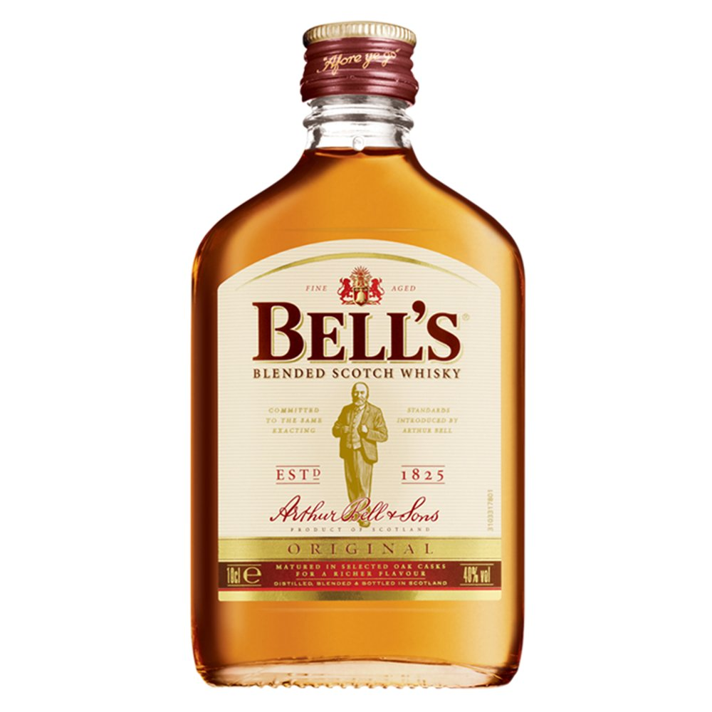 Bell's Blended Scotch Whisky 10cl