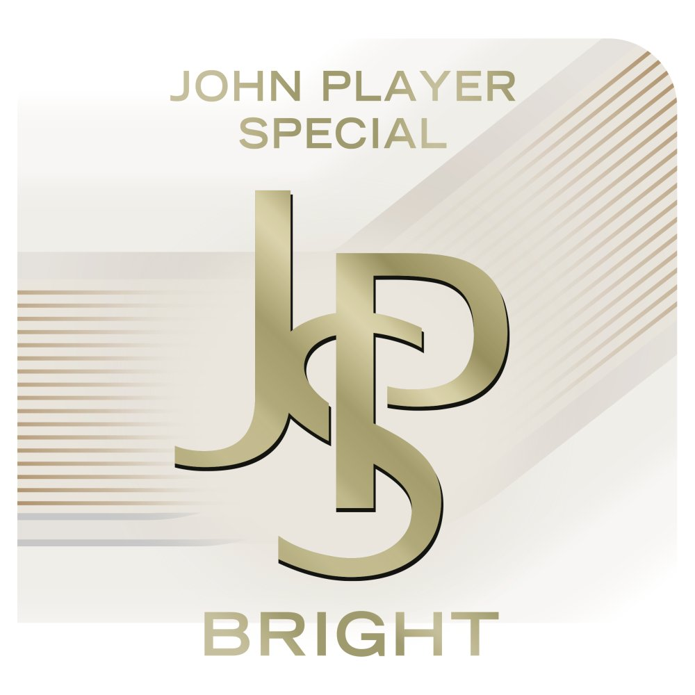 JPS Bright KS Box 20