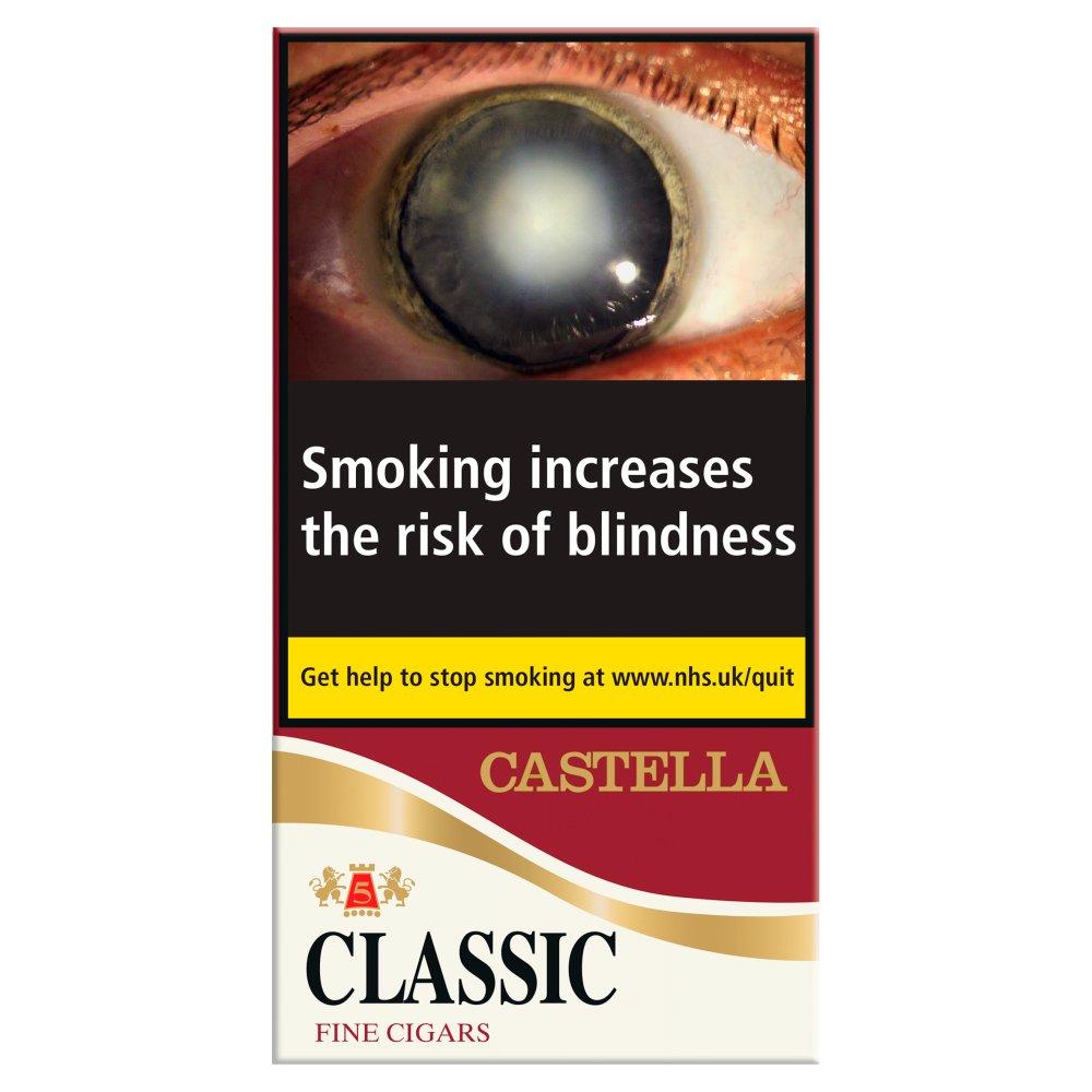 Castella Classic Fine Cigars 5