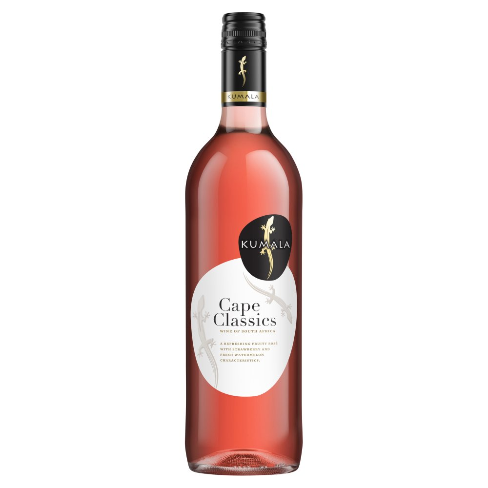 Cape Classic Rose 75cl