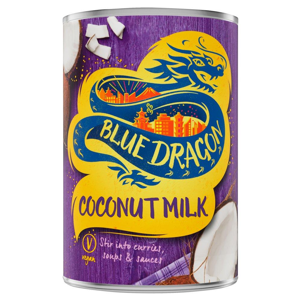 Blue Dragon Coconut Milk 400ml