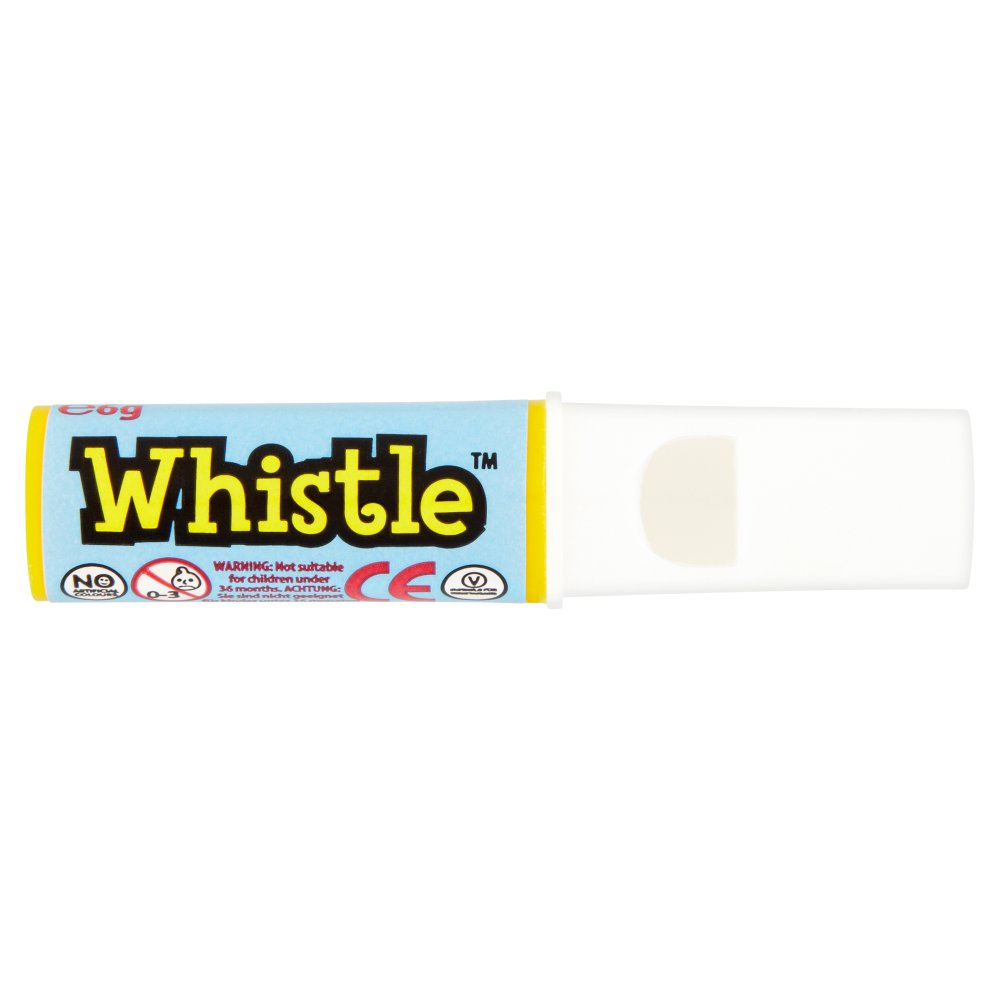 Candy Whistles 10p