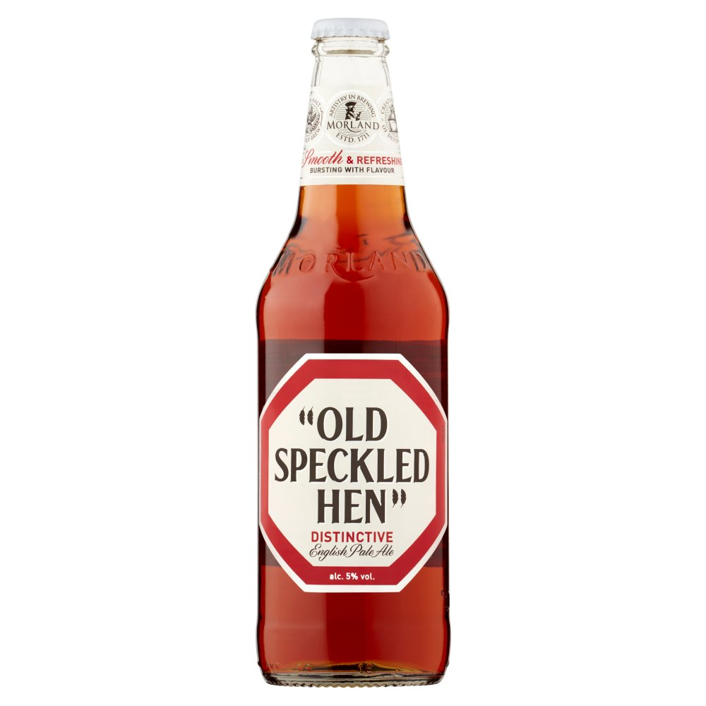 Morland Old Speckled Hen Crafted Fine Ale 500ml