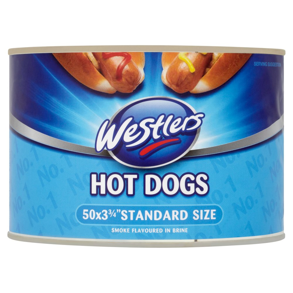 Hot Dogs Standards