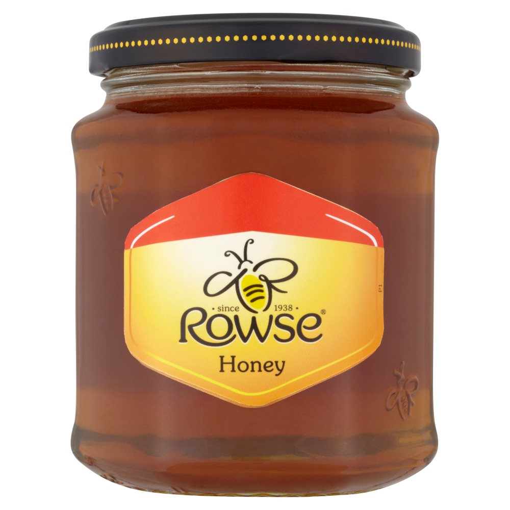 Rowse Clear Honey 6 For 5 PM £2.49