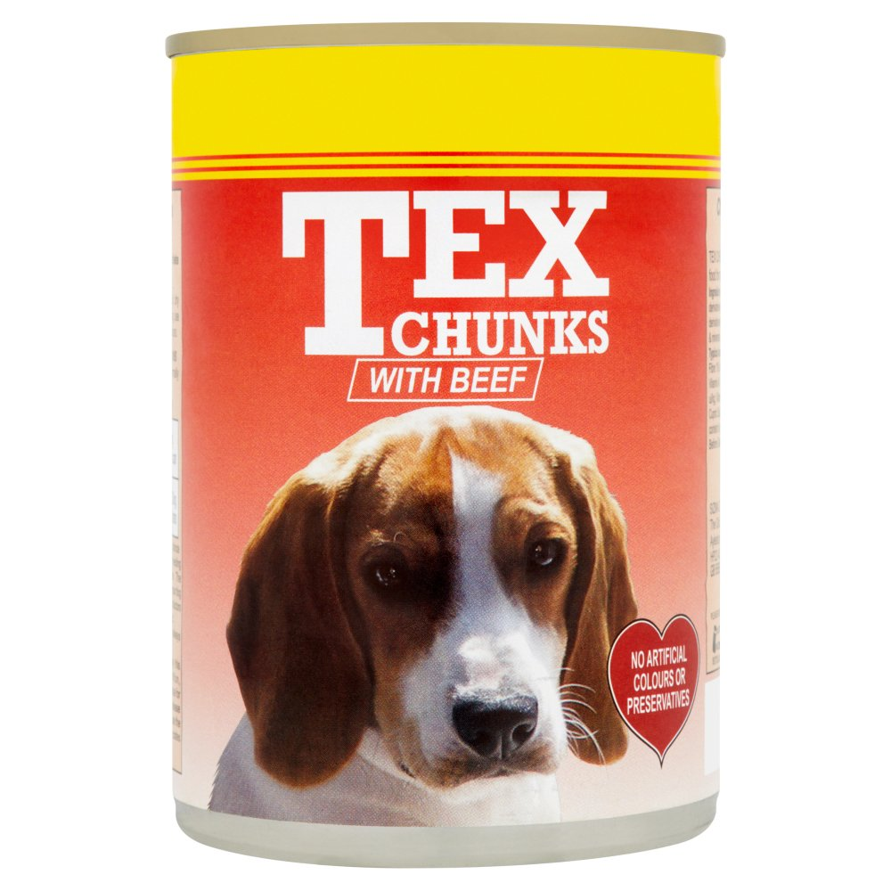 Tex Beef PM 59p