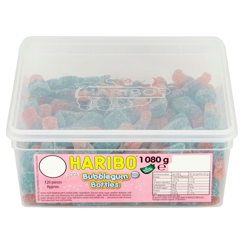 Bubblegum Flavouring For Cakes