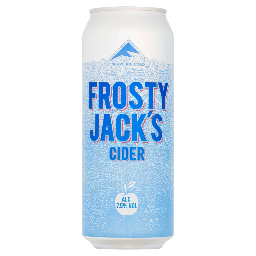 Frosty Jacks Original Apple Cider 500ml
