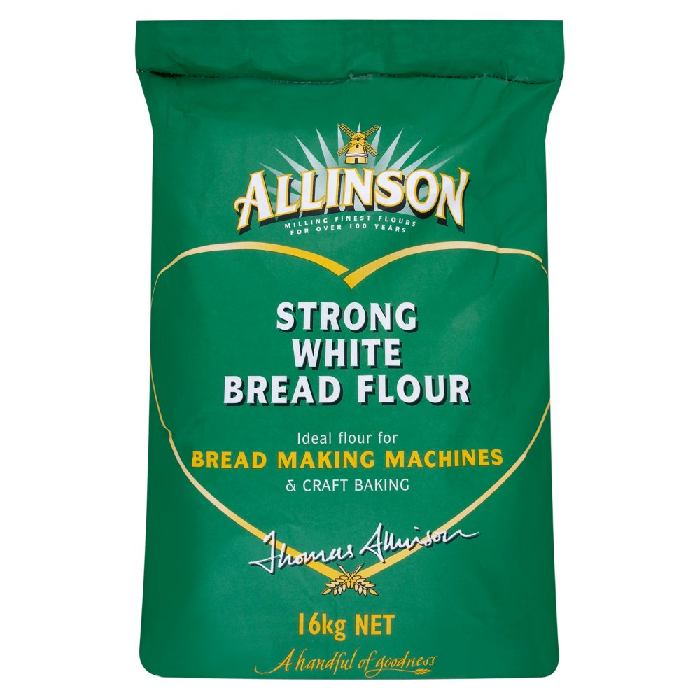Allinson Strong White