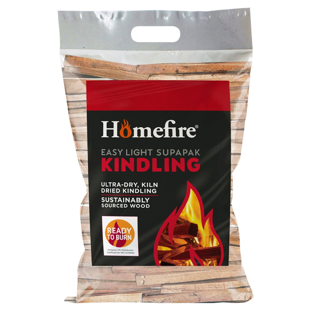 Supapak Kindling Bag