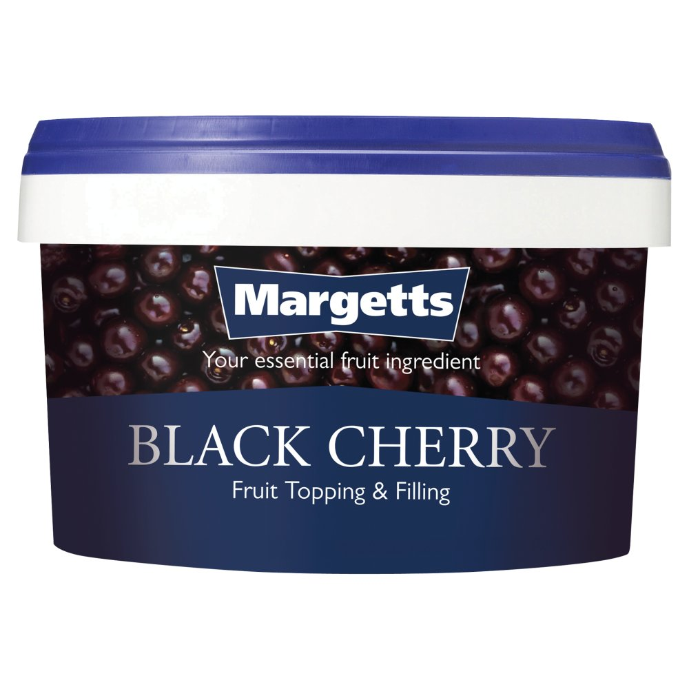 Margetts Ff Black Cherry
