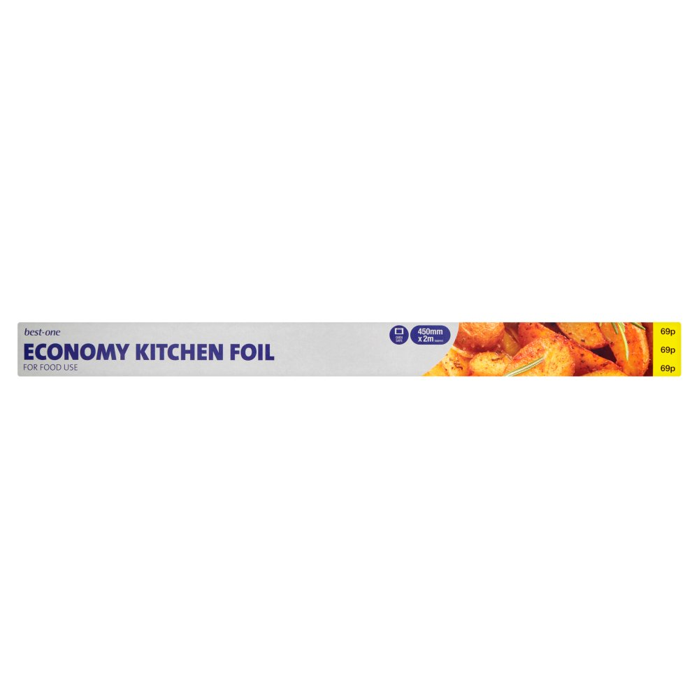 Best-One Economy Kitchen Foil