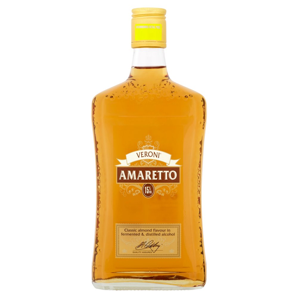 Veroni Amaretto Originale 50cl