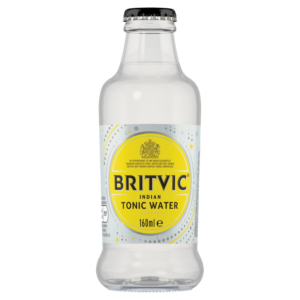 Britvic Tonic Water