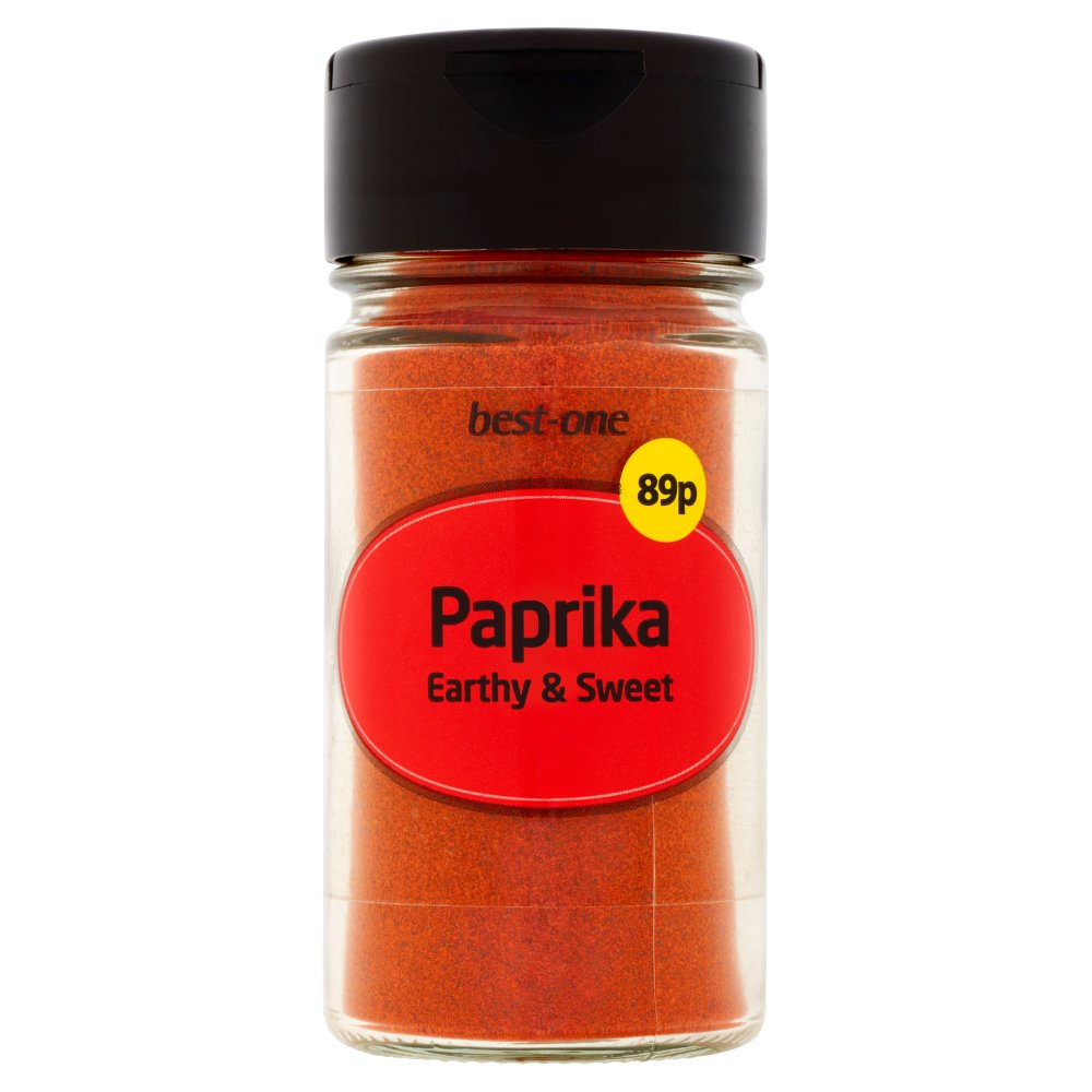 Best-One Paprika 44g