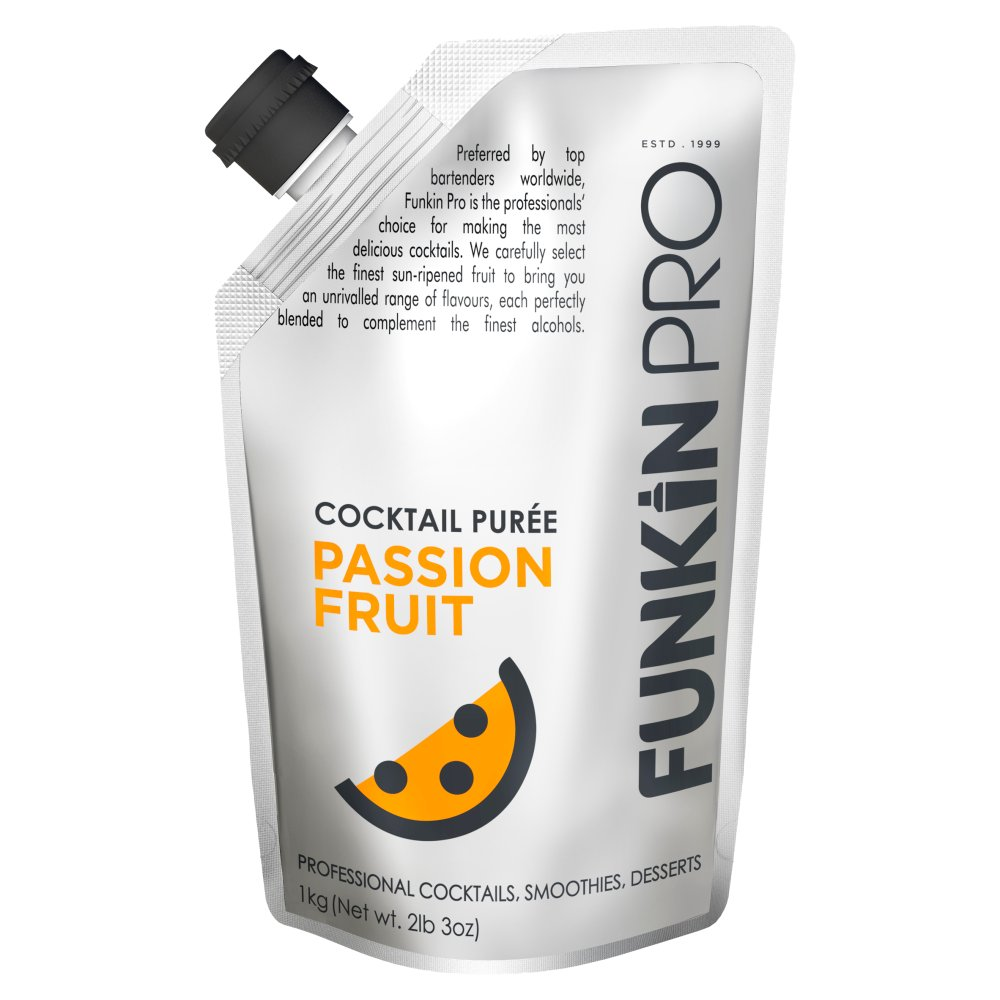 Funkin Puree Passion Fruit