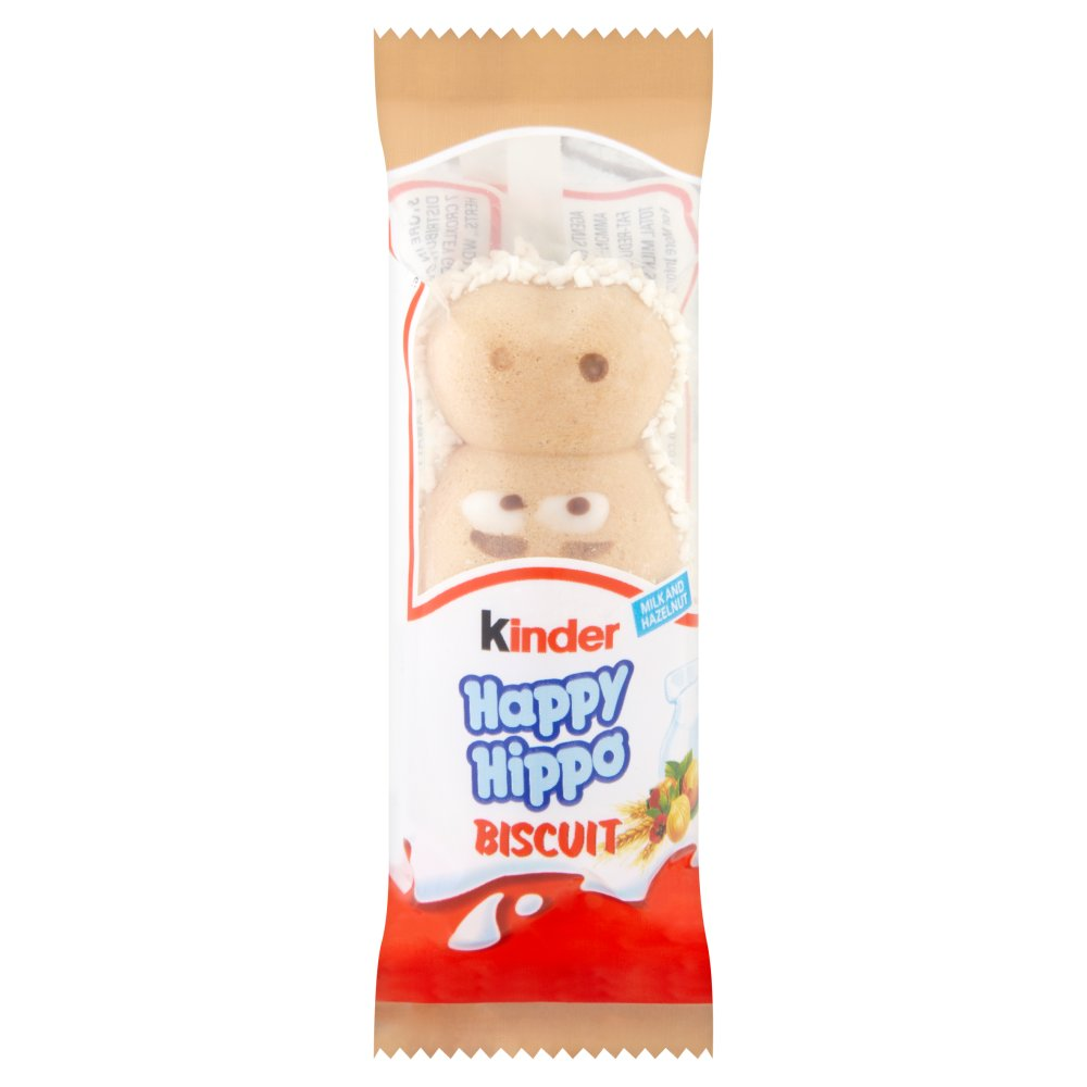 Kinder Happy Hippo Ti