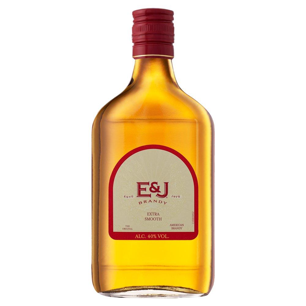 E&J Brandy Original 350ml