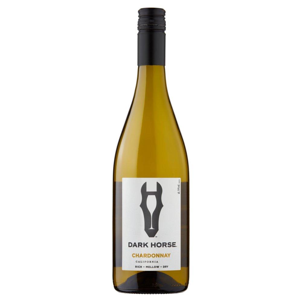 Dark Horse The Original Chardonnay 750ml