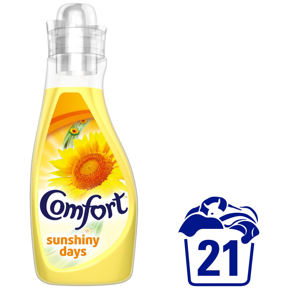 Comfort Concentrate Sun PM £1.99