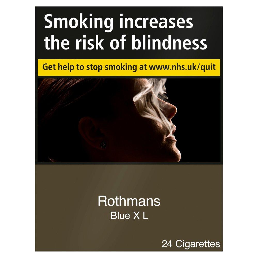 Buy cigarettes Chesterfield tobacco California