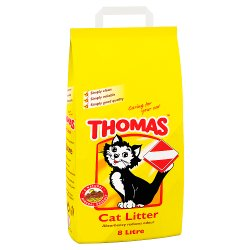 THOMAS™ Cat Litter 8 Litre