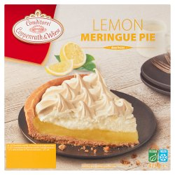Conditorei Coppenrath & Wiese Lemon Meringue Pie 475g