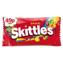 Skittles Fruit PM 49p