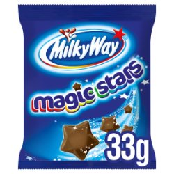 Milky Way Magic Stars Sgl