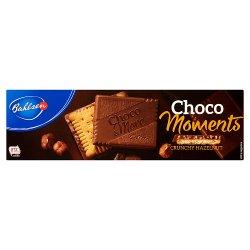 Bahlsen Choco Moments Crunchy Hazelnut 120g