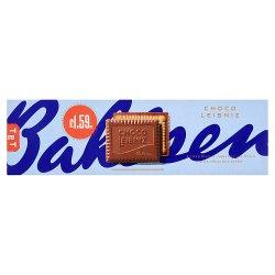 Bahlsen Choco Leibniz Milk 125g