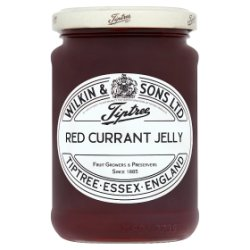 Red Currant Jelly 340g