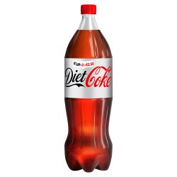 Diet Coke GBP1.69 PM 2F GBP2.50