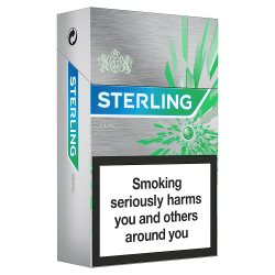 Sterling King Size Dual