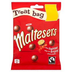 Maltesers Treat Bag GBP1