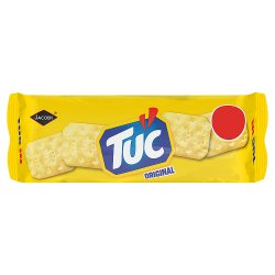 Jacob's TUC Original 150g