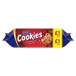 McVitie's Choc Chip Cookies 150g