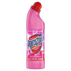 Parazone Hot Pink Strong & Thick Bleach 750ml