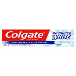 Colgate Advanced White Toothpaste 100ml