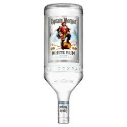 Captain Morgan White Rum 1.5L