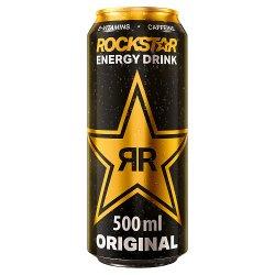 Rockstar Regular PM 99p