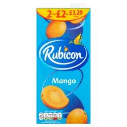Rubicon Mango PM £1.29