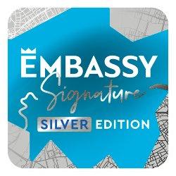 Embassy Signature Silver KS 20