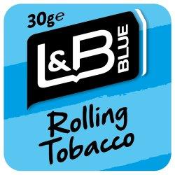 Lambert & Butler Original Rolling Tobacco 30g