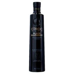 Cîroc Black Raspberry 70cl