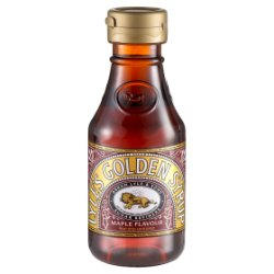 Lyle's Golden Syrup Maple Flavour 454g