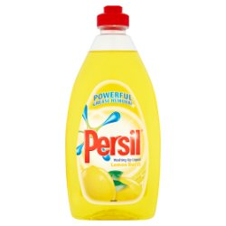 Persil Washing Up Liquid Lemon Burst 500ml