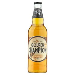 Badger The Golden Champion Golden Ale 500ml