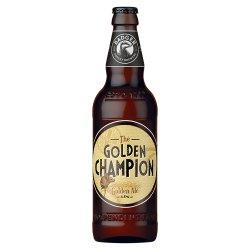 Badger The Golden Champion Golden Ale 500ml
