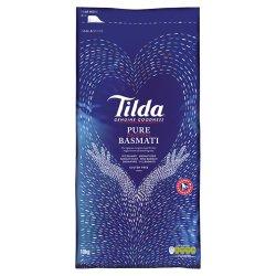 Tilda Pure Original Basmati 10kg